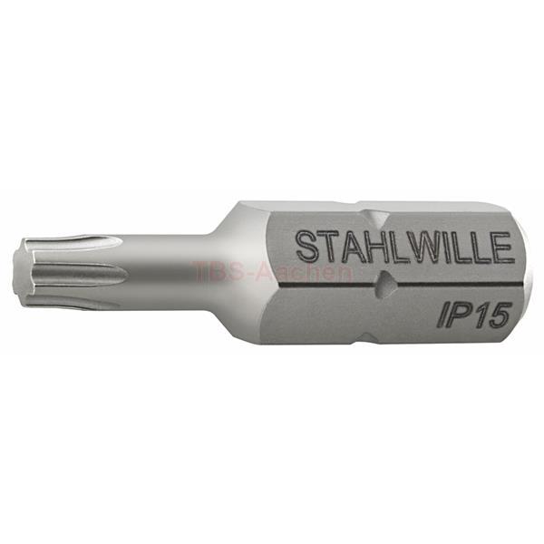 Stahlwille 1440 IP 10 BIT-SCHRAUBENDREHEREINSATZ