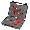 Knipex 00 21 25 Sicherungsringzangen-Set