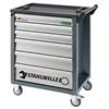 STAHLWILLE 90/6A Tool Trolley 90, empty