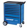 Gedore 2005-TS-147 Tool trolley with 147 tools