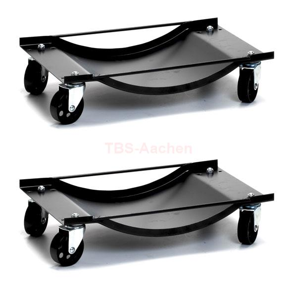 car dolly, 1 pair