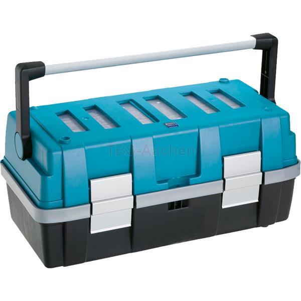 Hazet 190L-2 Plastic Tool Box