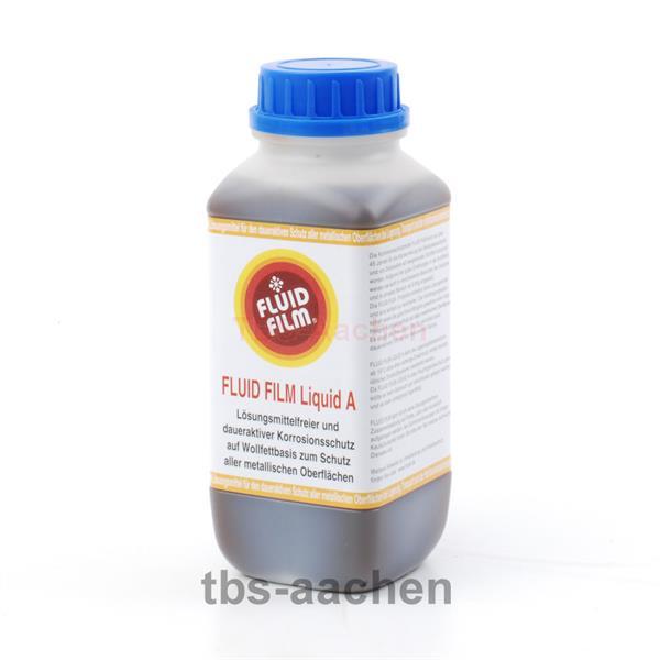 fluid film liquid a rostschutz 1 liter ebay. Black Bedroom Furniture Sets. Home Design Ideas