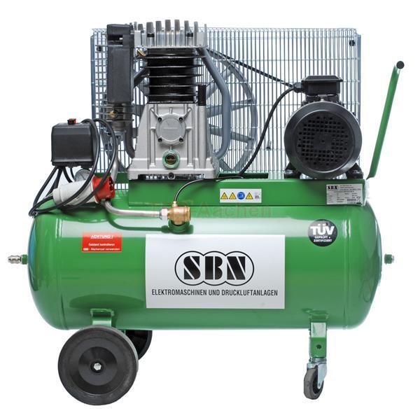 SBN 1060 Compressor 900/100