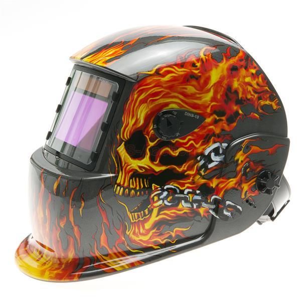 Bestviev V welding helmet 9-13