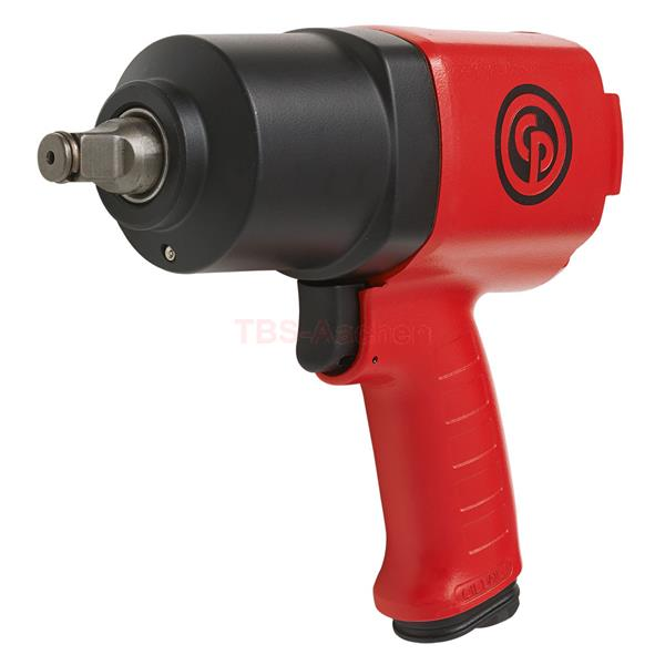 "CP 7736 Impact Wrench 1/2"" 900 Nm/670 ft.lbs."