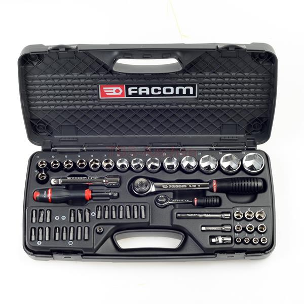 Facom RS.440E Socket-Set 1/4