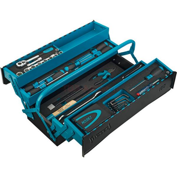 Hazet 190/79 Universal Tool Box