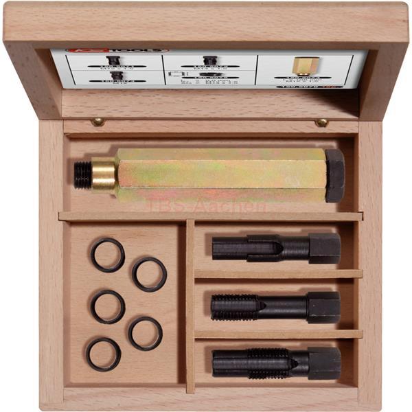 KS-Tools 150.5070 Reparatur-Set 12x1,5 Lambdasonde