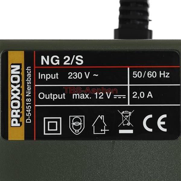 Proxxon-28512-Bohr-und-Fraesgeraet-MICROMOT-50-EF-mit-optionalem-Zubehoer