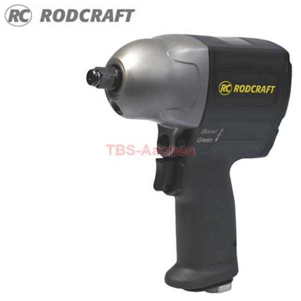 Rodcraft 2282Xi Eco Power Impact Wrench 1/2