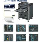 tool cabinets & tool trolley