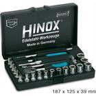 HINOX Edelstahl-Werkzeug