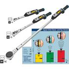 electronic torque wrenches