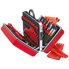 Knipex Werkzeugkoffer elektro