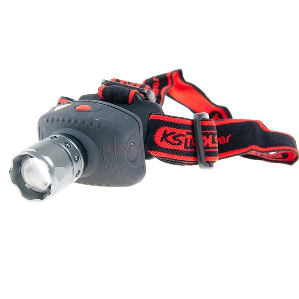 KS-Tools 550.1238 High Power Cree LED Kopflampe
