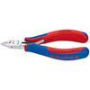 Knipex 77 32 120 H Elektronik-Seitenschneider