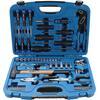 BGS 2217 Steckschlüssel-Werkzeugkoffer, 67-teilig
