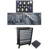 BGS 4104 Werkstattwagen | 7 Schubladen | mit 215 Werkzeugen