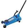 BGS 9251 Floor Jack, hydraulic, 3 t, with Quick Lift Pedal