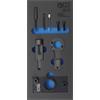 BGS 9858 Motor-Einstellwerkzeug-Satz, für Opel / Vauxhall 2.0 CDTi / EcoFLEX