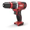 Flex DD 2G 10.8-EC 2-speed cordless drill driver 10,8 V