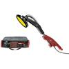 Flex GSE 5 R + TB-L + SH Okapi® compact wall and ceiling sander