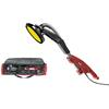Flex GSE 5 R + TB-L Okapi® compact wall and ceiling sander