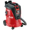 Flex VCE 26 L MC Safety vacuum cleaner with manual filter cleaning system, 25 l, class L