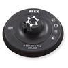 Flex 366609 Klettt.weich115 2-Loch verp.