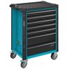 HAZET 179N-7 Tool trolley Assistent 7 drawers