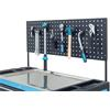 Hazet 179NXL-26 Vertical perforated tool board for 179 N XL