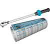 Hazet 5122-2CT150-1 Torque wrench 40-200 Nm with tyre pressure poster