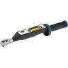 Hazet 7290-1eTAC Electronic torque wrench with built-in angle gauge, basic version