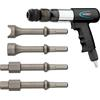 Hazet 9035V/5 Vibration chisel set, 5 pieces