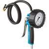Hazet 9041G-1 Reifenfüll-Messgerät, geeicht