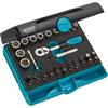 Hazet 2200/36 Screwdriver Bit Set