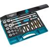 Hazet 885N Socket Set (6-Point)