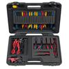 KS-Tools 150.0950 12/24V Master diagnostic test and measurement lead set, 92 pcs