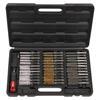 KS-Tools 340.0010 MASTER Reinigungs-Bürsten-Satz,