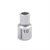 Proxxon 23305 Sockets for XZN-screws 1/2