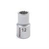 Proxxon 23307 Sockets for XZN-screws 1/2