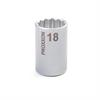 Proxxon 23311 Sockets for XZN-screws 1/2