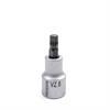 Proxxon 23321 Spline inserts 1/2