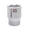 Proxxon 23423 Sockets 1/2
