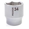 Proxxon 23431 Sockets 1/2
