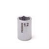 Proxxon 23512 Sockets 3/8