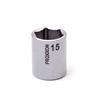 Proxxon 23518 Sockets 3/8