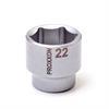 Proxxon 23528 Sockets 3/8