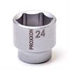 Proxxon 23520 Sockets 3/8